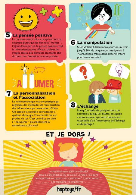 8 trucs actuces